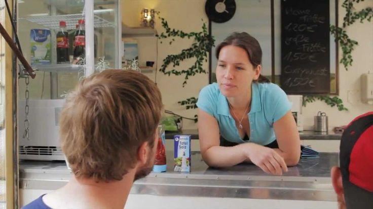Fritten zum Mittag - Kurzfilm Komödie (german comedy short movie with en...