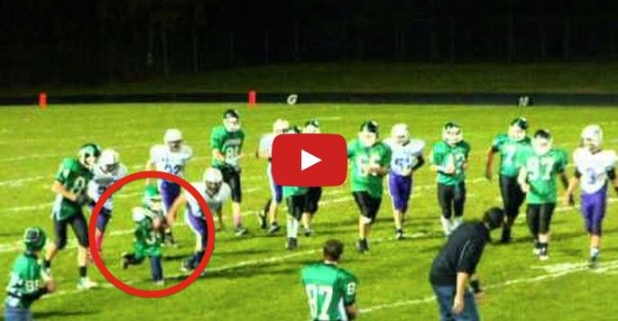 8-Year-Old Ratings In High School Football Video game (Video) - http://watermarktickets.com/8-year-old-scores-in-high-school-football-game-1604/