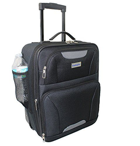 BoardingBlue Frontier Airlines Eco Rolling Personal Item