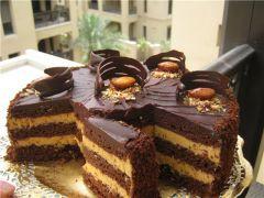 """Шоколадный торт """"Любимый МИКС"""" и другие материалы. Новое в Вашей подборке на Постиле"""