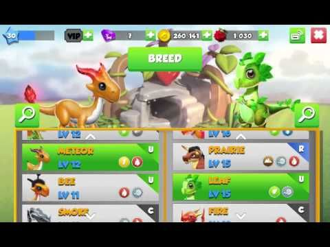 dragon mania legends cheats and tricks