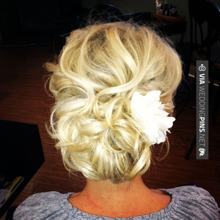 Neato - Visit Us at Brides Book    for her special day.Don't forget to visit us each for a chance to win a 100.00 AMEX gift card | CHECK OUT SOME SWEET SHOTS OF NEW WEDDING HAIRSTYLES 2016 AT WEDDINGPINS.NET | #weddinghairstyles2016 #weddinghairstyles #weddinghair #2016 #weddings #weddingvows #vows #tradition #nontraditional #events #forweddings #iloveweddings #romance #beauty #planners #fashion #weddingphotos #weddingpictures