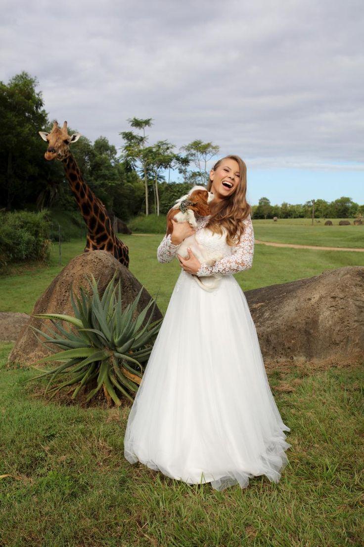Pin on Australia Zoo & The Irwins