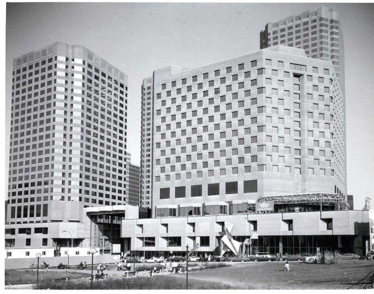 Complexe Desjardins (1970)