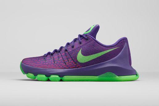 "Nike KD 8 ""Suit"""