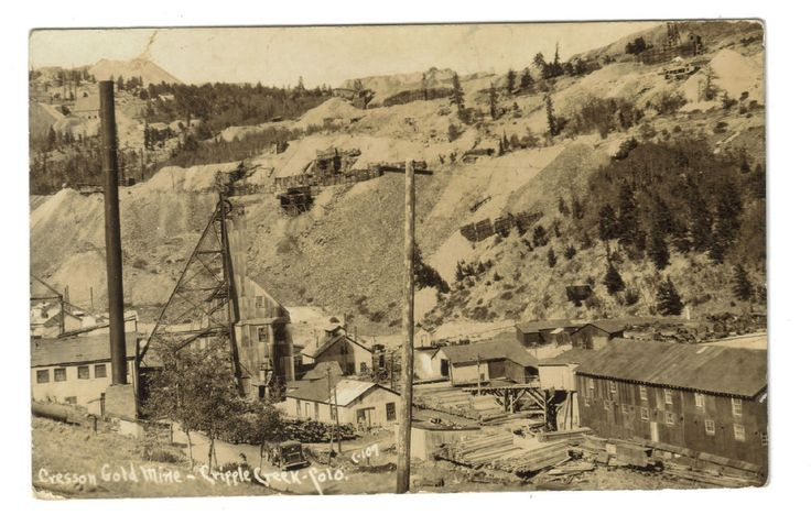 early mining in colorado A suspenseful story set in a colorado mining town in the early part of the 20th century, followed by a section of primary source documents on the subject this story is based on the life of julia, who saved her father and the other miners in the town from disaster, by her ingenious plan.