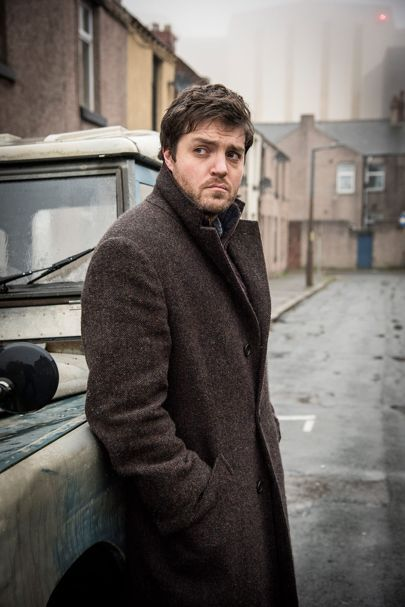 We interview gorgeous actor Tom Burke ahead of the new series of Strike