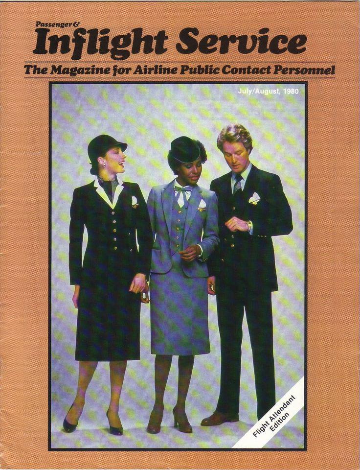 cover letter for flight attendant position%0A Pan Am Stewardess Flight Attendant Brochure  u     Uniform