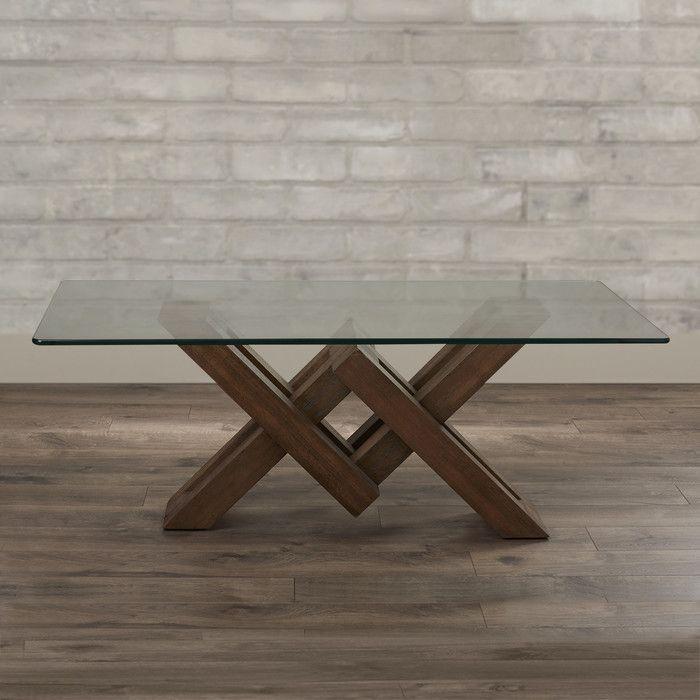 Mercury Row Ancha Coffee Table | AllModern