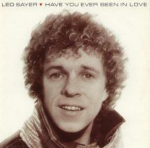 45cat - Leo Sayer - Have You Ever Been In Love / I Don't Need Dreaming Anymore - Chrysalis - UK - CHS 2596