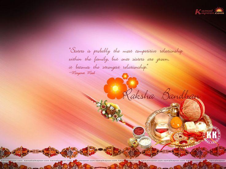Raksha Bandhan | Raksha Bandhan Wallpaper 2011 | Raksha Bandhan SMS 2011| Raksha ...