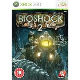 Bioshock 2 Game Xbox 360 | http://gamesactions.com shares #new #latest #videogames #games for #pc #psp #ps3 #wii #xbox #nintendo #3ds