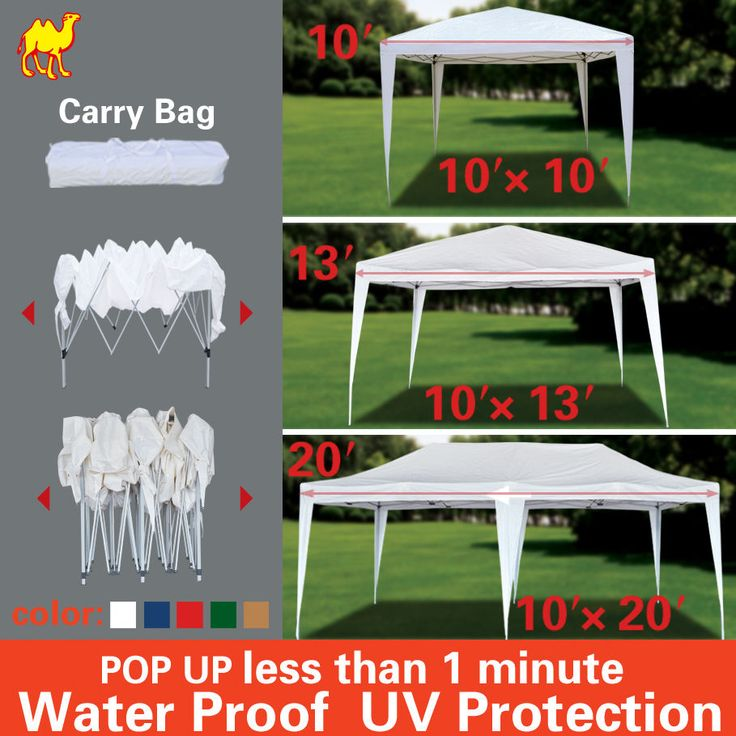 Patio Umbrella Flying Away: 1000+ Images About Pop Up Canopy Tents On Pinterest