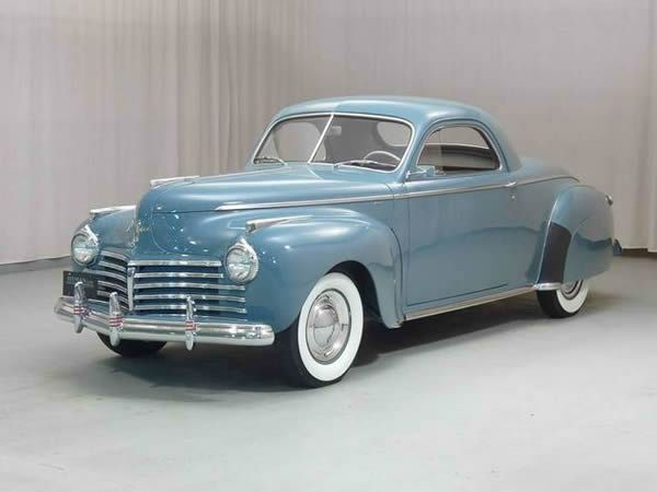 1941 Chrysler Royal