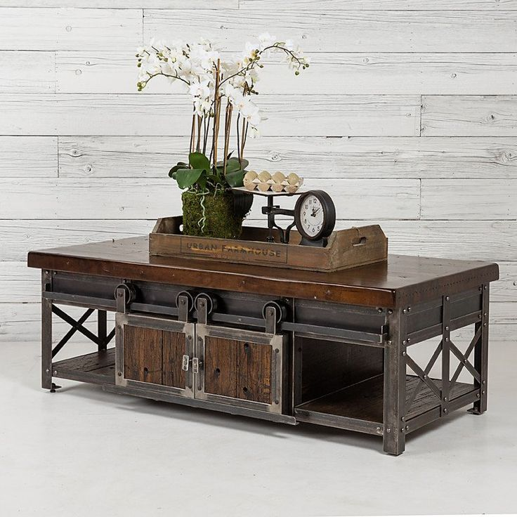 1000 Ideas About Door Coffee Tables On Pinterest Old Door Projects Old Doors And Unique