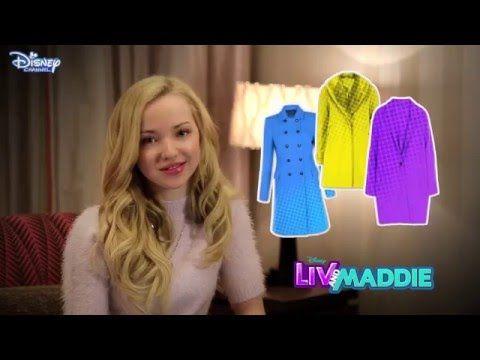 Disney Channel Star Portrait: Dove Cameron | Official Disney Channel UK - YouTube
