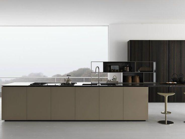 227 besten home kitchen bilder auf pinterest | schwarze küchen, Kuchen