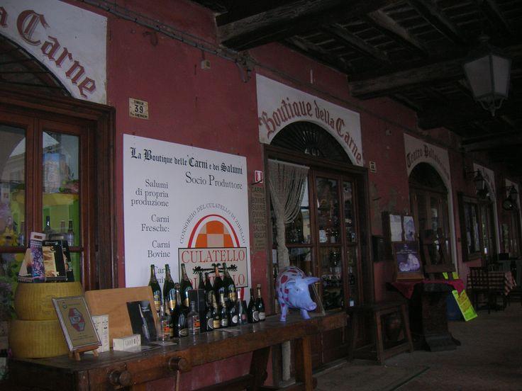 Zibello - Parma