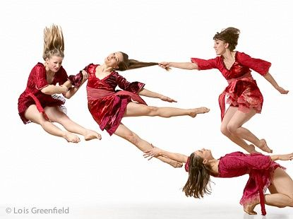 Lois Greenfield Dance Photography  lol... this is how I feel somedays