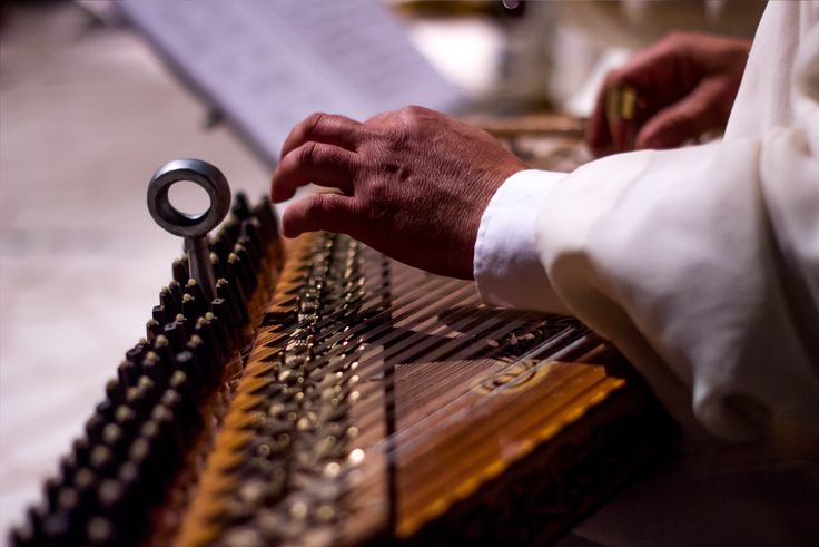 Experience the Morocco of yesteryear to the modern day with a culinary journey accompanied by live music #RoyalMansour #Morocco #Music #Food #Foodie #Event #Tradition #Modern #Journey
