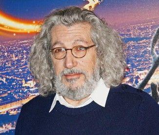 Alain Chabat : « Je veux que mon film donne la patate ! »