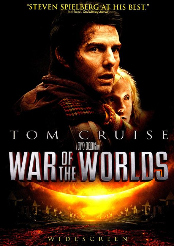 2005 Movies | War of the Worlds Movie Poster - 2005