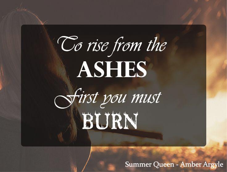 Summer Queen - Amber Argyle