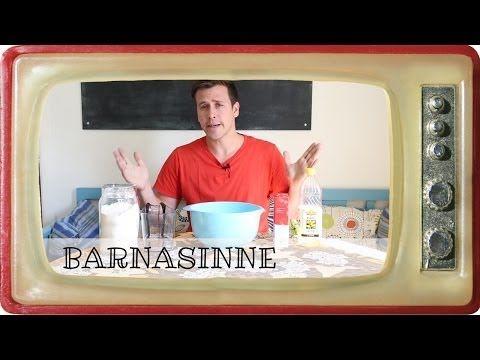 Elefantens tandkräm – coolt experiment [Barnasinne #40] - YouTube
