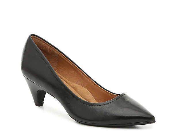Wide Dress Pumps \u0026 Sandals   DSW