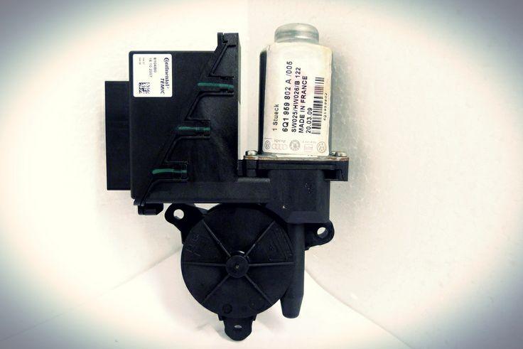 Motor elevavidrios para Skoda FABIA años 2000 al 2008.  http://articulo.mercadolibre.com.ve/MLV-417448311-6q1959802a-005-motor-elevavidrios-vw-polo-vento-fabia-_JM