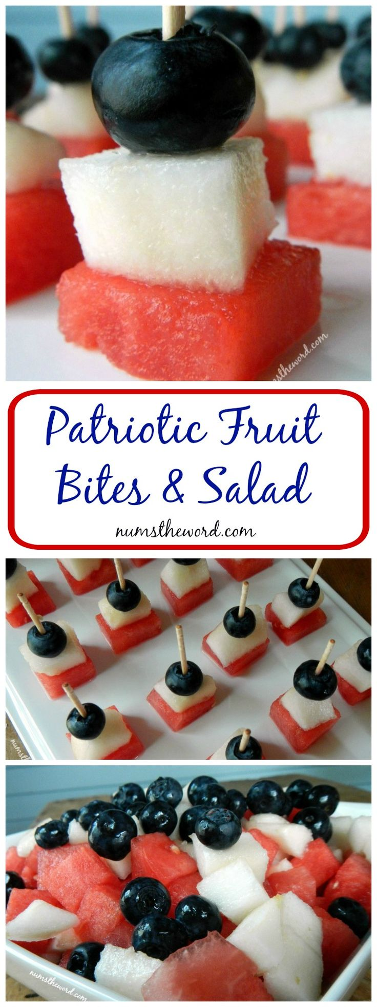 423 best images about i 4th of july on pinterest for 4th of july appetizers and desserts