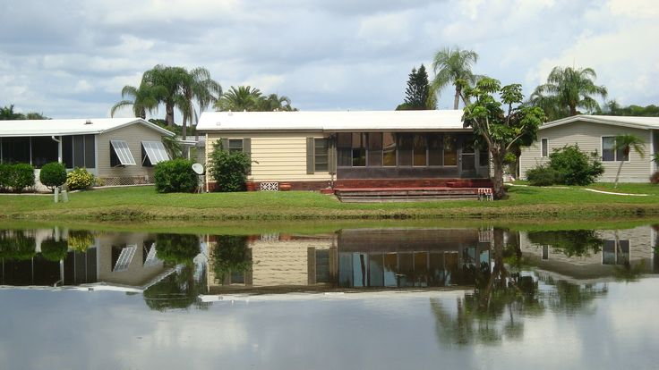 IMPERIAL Manufactured Home For Sale in Naples FL, 34110 ...