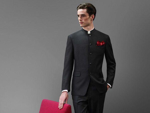 Help with bandhgala / Nehru jacket