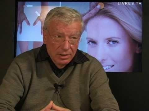 Un livre du Dr Pierre Noel Delatte sur la Psycho Bio Acupressure (PBA) Réalisation Hexagone.TV http://hexagone.tv