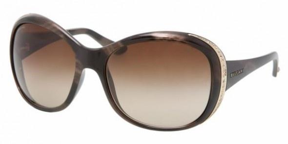 Bvlgari BV8058B VELVET BROWN 506913 Bvlgari Sunglasses   Bvlgari Eyewear   Designer Sunglasses   UK