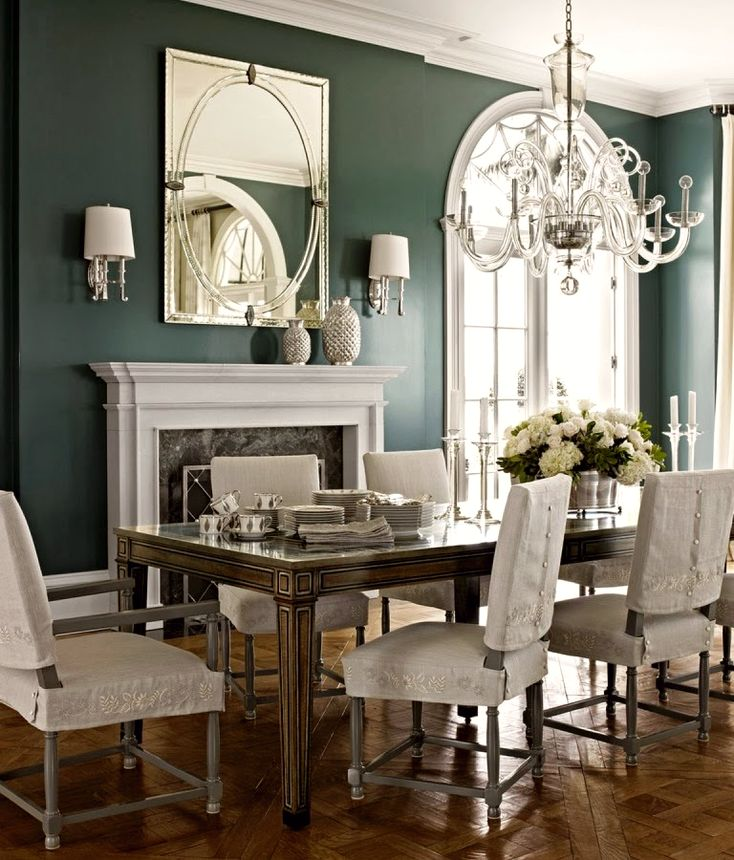 9 best dining room color images on Pinterest