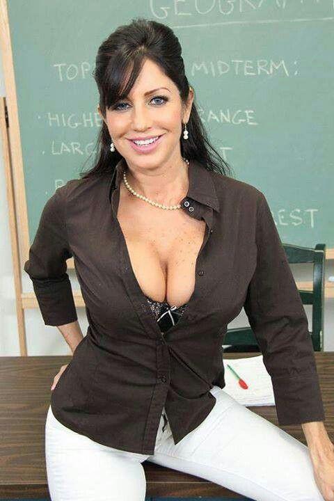 Photos porno des enseignants