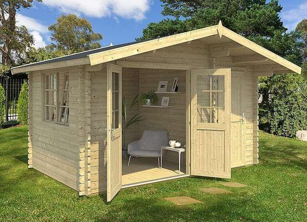 14 Kit Homes You Can Buy And Build Yourself In 2020 Buy A Tiny House Cheap Tiny House Kits Pre Fab Tiny House