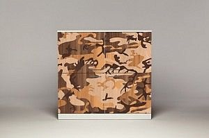 HOLLO: the printed furniture