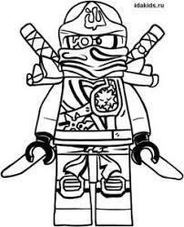 лего ниндзяго раскраска - Поиск в Google | Раскраски, Лего