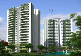 Property in prestige Group