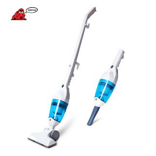 PUPPYOO Low Noise Mini Home Rod Vacuum Cleaner Portable Dust Collector Home Aspirator Handheld Vacuum Catcher WP3006 (2046548426)  SEE MORE  #SuperDeals