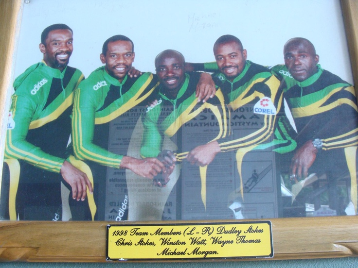 Jamaican Bobsled Team  Jamaica WeddingsYa Mon in 2019  Jamaica wedding Jamaica Island life