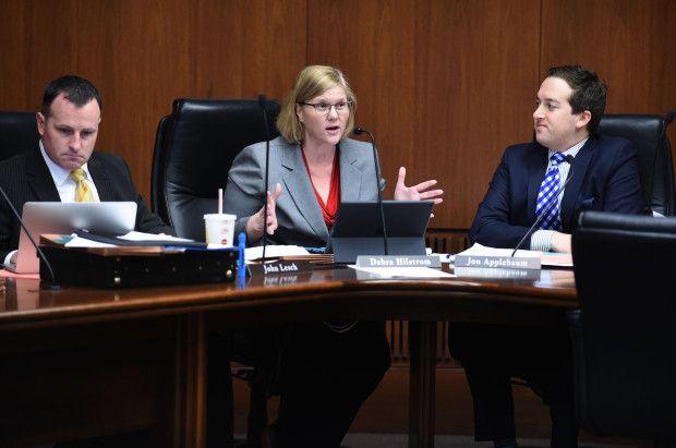 debra hilstrom mn | Minnesota Legislature debates transgender bathroom bill