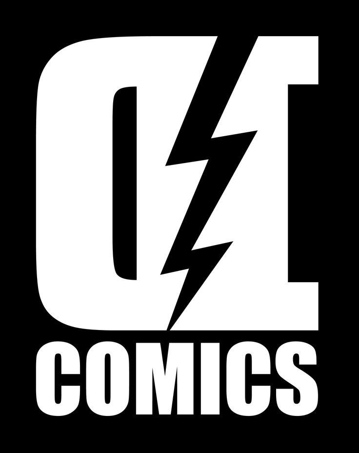 Logo design- DI Comics Comics | Branding | Art