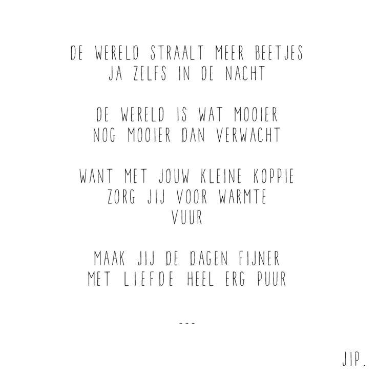 Gewoon JIP.  |Gedichten | Kaarten | Posters | Stationery | & meer © sinds feb 2014 | De wereld straalt meer beetjes | Geboorte | Geboortekaartje | Felicitatie |  Baby design | Babyshower | Idea |  Babykamer | Geboorte tekstje © Een tekstje van JIP. gebruiken? Dat kan! Stuur een mailtje naar info@gewoonjip.nl