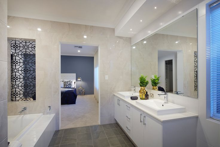 The Kingshurst ensuite, bathroom