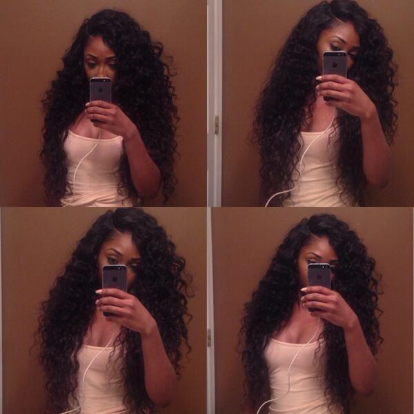 Human hair from: $29/bundle Coupon Code: b185b7f60b $5 off above $199 Coupon Code: 04b5a04367 $10 off above $299 brazilian hair,peruvian hair,malaysian hair,indian hair,lace closure,silk base closure,deep curly deep wave hair ,body wave,loose wave,straight hair weaves WhatsApp:+8615038903801