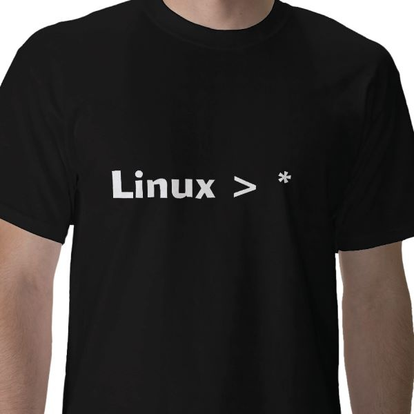 Linux > *