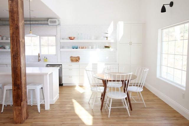 Delighted Momma: Our Real Life Fixer Upper: Kitchen Reveal!